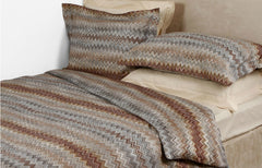 John Pillow Cases (Set of 2) by Missoni