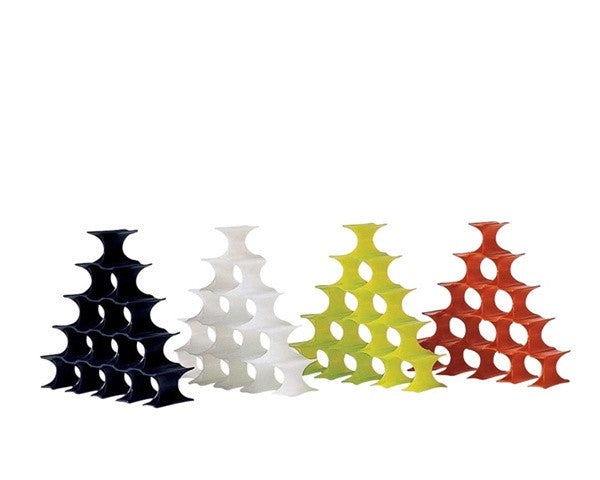 Infinity Wine Rack by Kartell