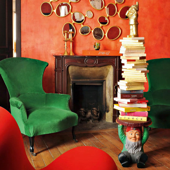 ... Gnome Table By Kartell   Urbanspace Interiors ...
