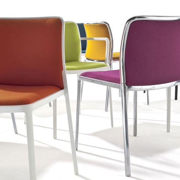 ... Audrey Soft Armchair (Set Of 2) By Kartell   Urbanspace Interiors ...