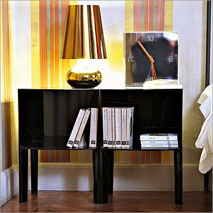 Small Ghost Buster Chest | Kartell | Urbanspace Interiors