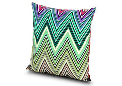 Kew Outdoor Pillow by Missoni Home