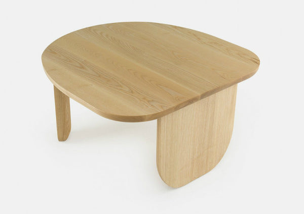 Kim Side Table by Luca Nichetto