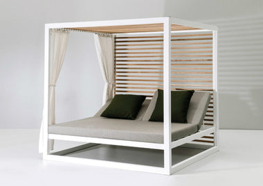 Landscape Daybed by Kettal - Urbanspace Interiors