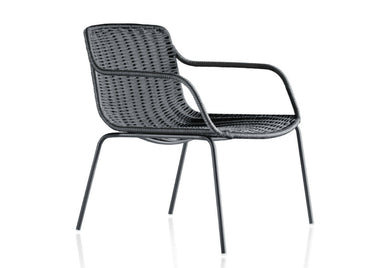 Lapala Lounge Chair by Expormim - Urbanspace Interiors