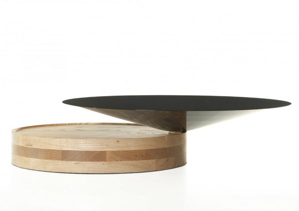 Laurel Coffee Table by Luca Nichetto