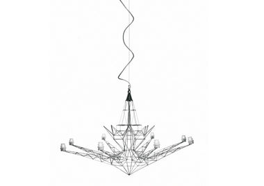 Lightweight Suspension Lamp by Foscarini - Urbanspace Interiors
