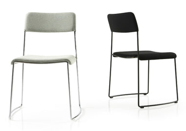 Line Dining Chair by Sancal - Urbanspace Interiors