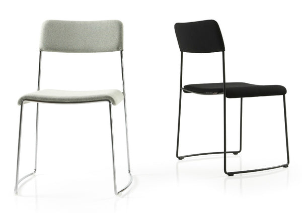 Line Dining Chair by Sancal