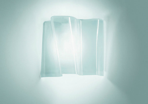 Logico Single Wall Lamp by Artemide