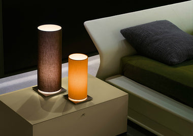 Lost Table Lamp by Modoluce - Urbanspace Interiors