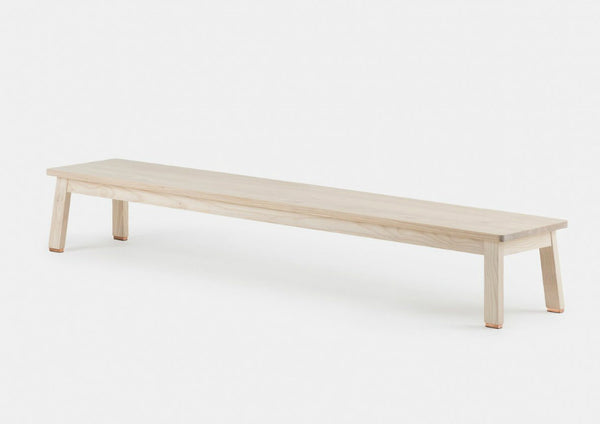Low Bench by Studioilse