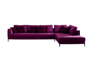 Lucrezia Sofa by Maxalto - Urbanspace Interiors