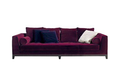 Lutetia '11 Sofa by Maxalto - Urbanspace Interiors
