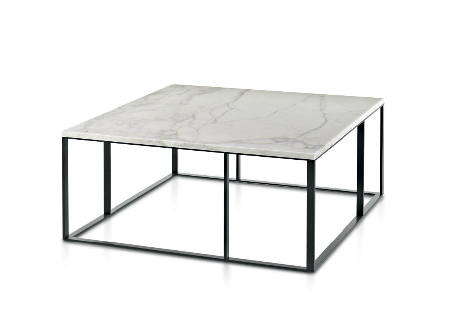 Quickship Lithos Coffee Table Maxalto Urbanspace Interiors