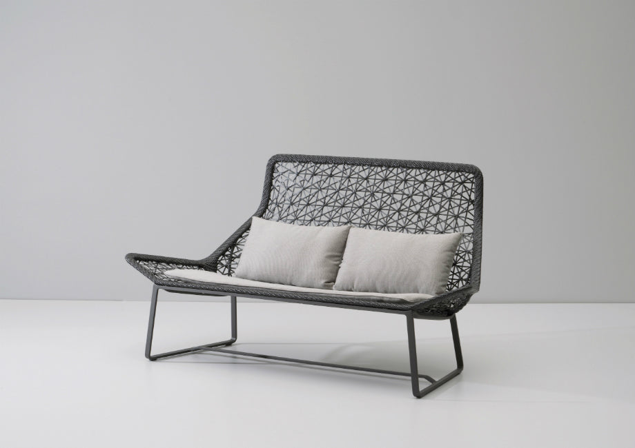 Exceptionnel Maia 2 Seater Sofa By Kettal   Urbanspace Interiors ...