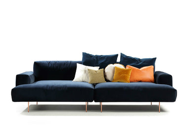 Tiptoe Sofa by Sancal - Urbanspace Interiors