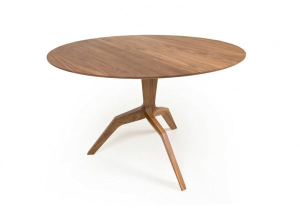 Mars Round Dining Table by Matthew Hilton