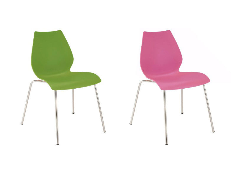 Maui Chair (Set Of 2) By Kartell   Urbanspace Interiors ...