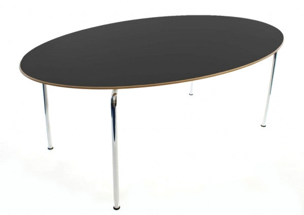 maui dining table by kartell urbanspace interiors - Grande Table Ovale