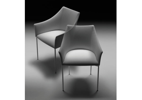 Mayfair Lounge Chair by Tacchini