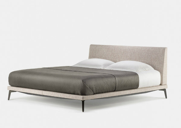 McQueen California King Bed by Matthew Hilton