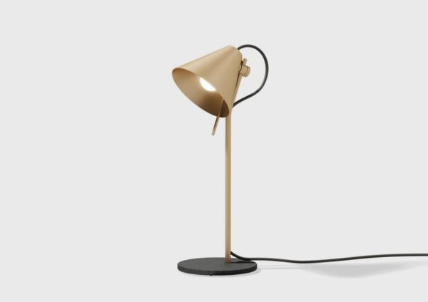 Mega table lamp by Matter Made