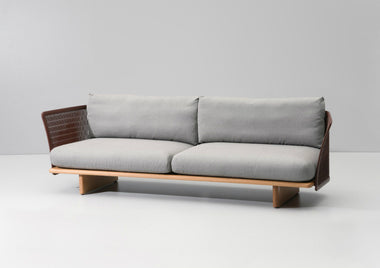 Mesh Sofa by Kettal - Urbanspace Interiors