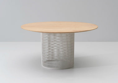 Mesh Dining Table by Kettal - Urbanspace Interiors