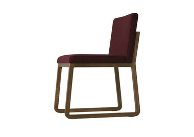 Midori Dining Chair by Sancal - Urbanspace Interiors