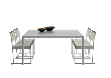 Mirto Outdoor Dining Table by B&B Italia Outdoor - Urbanspace Interiors