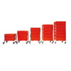 Mobil Storage Unit by Kartell