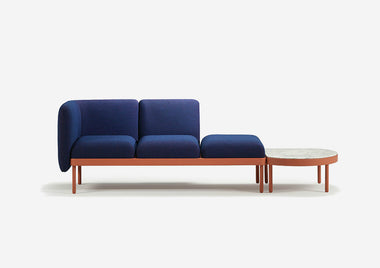Mosaico Sofa by Sancal - Urbanspace Interiors