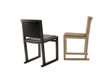 Musa Dining Chair by Maxalto - Urbanspace Interiors