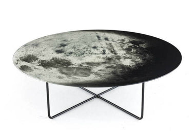 My Moon Quick Ship Coffee Table by Diesel - Urbanspace Interiors