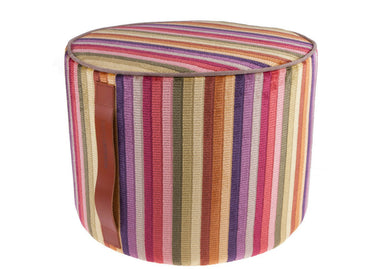 Mysore Pouf by Missoni Home - Urbanspace Interiors