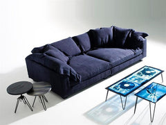 Nebula Nine Sofa by Diesel