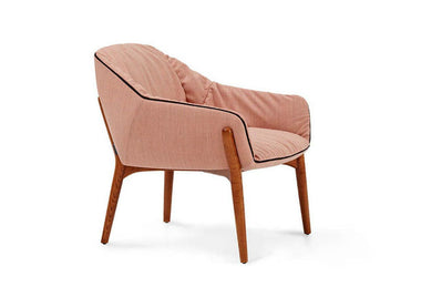 Nido Lounge Chair by Sancal - Urbanspace Interiors
