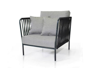 Nido Lounge Chair by Expormim - Urbanspace Interiors