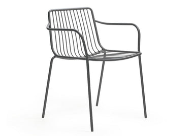 Nolita 3655 Chair by Pedrali - Urbanspace Interiors