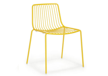 Nolita 3650 Chair by Pedrali - Urbanspace Interiors