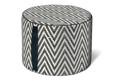Nossen Pouf by Missoni Home - Urbanspace Interiors