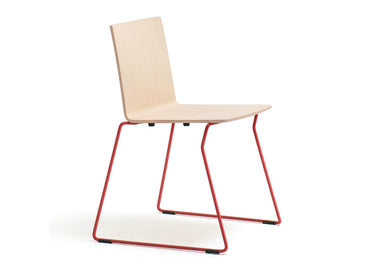 Osaka 5714 Chair by Pedrali - Urbanspace Interiors
