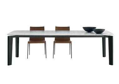 Oskar Dining Table by B&B Italia - Urbanspace Interiors