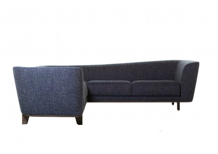 Otley Corner Unit Sofa | Matthew Hilton | Urbanspace Interiors