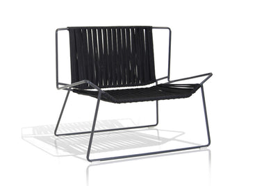 Outline Lounge Chair by Expormim - Urbanspace Interiors