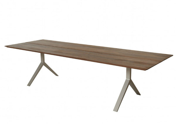 Overton Dining Table by Matthew Hilton