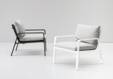 Park Life Club Chair by Kettal - Urbanspace Interiors