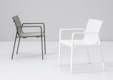 Park Life Dining Chair by Kettal - Urbanspace Interiors