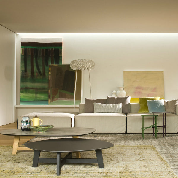 Urbanspace Interiors – Phoenix Coffee Table  Moroso
